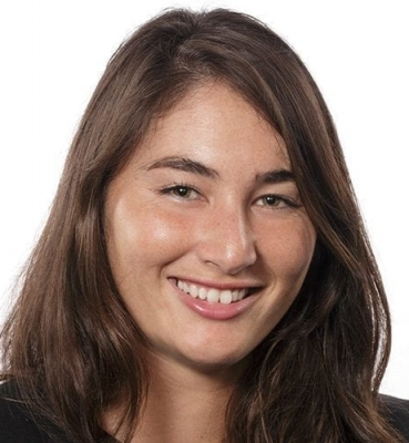 Rebecca Goh