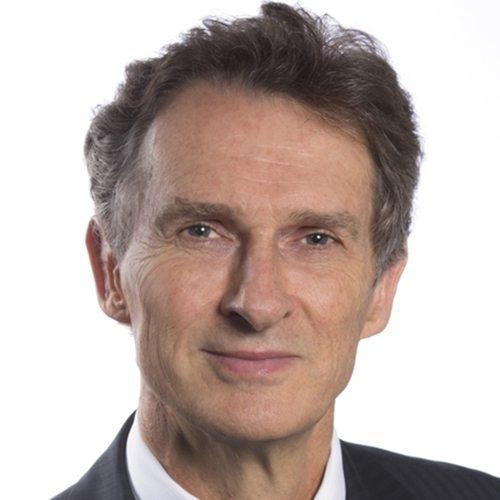 Andrew Thorpe
