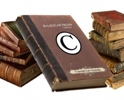 Copyright and You