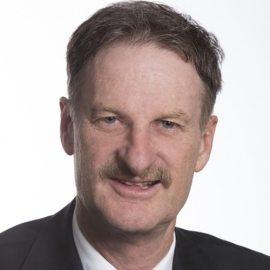 Peter McLachlan