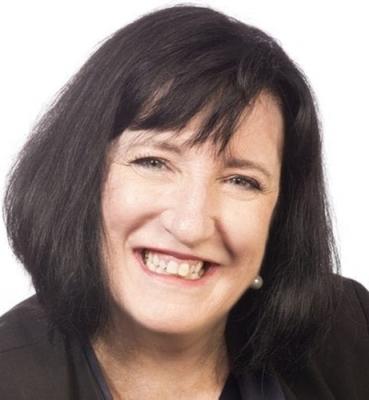 Vicki Kelly