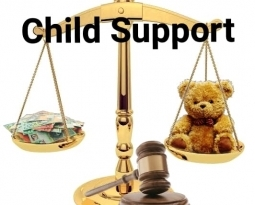 CHANGES TO BINDING CHILD SUPPORT AGREEMENTS