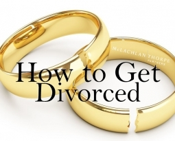 HOW TO APPLY FOR A DIVORCE?