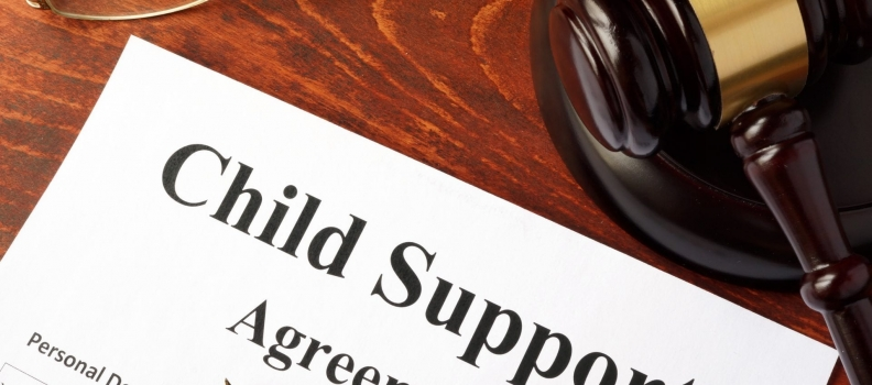 Child Support – Prescribed Payments and Non-Agency Payments
